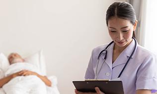 Managed Care Plans Image